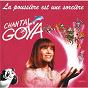 Album La poussière est une sorcière de Chantal Goya
