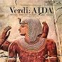 Album Verdi: Aida (Highlights) de Jonel Perlea / Giuseppe Verdi