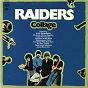Album Collage de The Raiders / Paul Revere & the Raiders, the Raiders