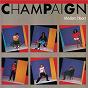 Album Modern heart de Champaign