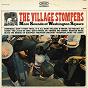 Album More sounds of washington square de The Village Stompers