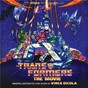 Album The transformers: the movie (score) de Vince Dicola