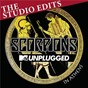 Album MTV unplugged (the studio edits) de The Scorpions