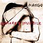 Album L'amore è invisibile de Mango