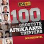 Compilation RSG 100 van die grootste afrikaanse treffers avec Sarah Theron / 4werke / Adam Tas / Bles Bridges / Patricia Lewis...