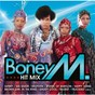 Album Hit MIX de Boney M.