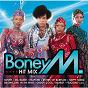 Album Hit Mix de Boney M.