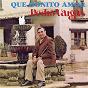 Album Qué bonito amor de Pedro Vargas