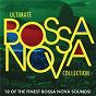 Compilation Ultimate bossa nova collection avec George Duke / Astrud Gilberto / Tamba Trio / António Carlos Jobim / Charlie Byrd...