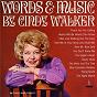 Album Words & music de Cindy Walker