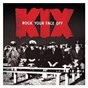 Album Rock your face off de Kix