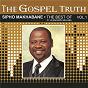 Album The gospel truth  (the best of sipho makhabane) de Sipho Makhabane