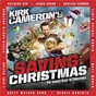 Compilation Saving Christmas Soundtrack avec Rhett Walker Band / 1 Girl Nation / Steven Curtis Chapman / Building 429 / Jason Crabb...
