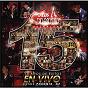 Album 15 años de exitos en vivo desde phoenix az de Los Cuates de Sinaloa