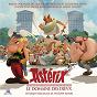 Album Astérix : le domaine des dieux de Philippe Rombi