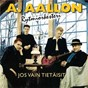 Album Jos vain tietäisit de A Aallon Rytmiorkesteri