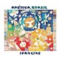 Album América, brasil de Ivan Lins