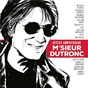 Compilation Joyeux anniversaire M'sieur Dutronc avec Francis Cabrel / Jacques Dutronc / Julien Doré / Gaëtan Roussel / Zaz...