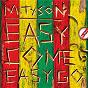 Album Easy come easy go de M Tyson