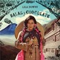 Album Balas y chocolate de Lila Downs