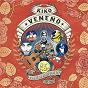 Album Ponme esa cinta otra vez (1982-2000) de Kiko Veneno