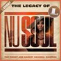 Compilation The legacy of nu soul avec Jon B / Jacksoul / John Legend / Sade / Alicia Keys...