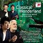 Compilation Classical wonderland (classical music for children) avec Martin Stadtfeld / Lang Lang / Jean-Sébastien Bach / Sol Gabetta / Irene Timacheff Gabetta...