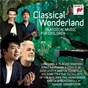 Compilation Classical wonderland (classical music for children) avec Khatia Buniatishvili / Lang Lang / Jean-Sébastien Bach / Sol Gabetta / Irene Timacheff Gabetta...