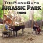Album Jurassic park theme de The Piano Guys