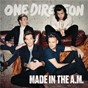 Album Made in the a.m. de One Direction