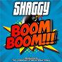 Album Boom boom de Shaggy