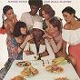 Album Love in all flavors de Ronnie Dyson