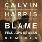 Album Blame (remixes) de Calvin Harris