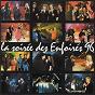 Album La soirée des enfoirés (live) de Les Enfoirés
