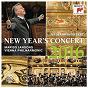 Album New year's concert 2016 / neujahrskonzert 2016 de Mariss Jansons & Wiener Philharmoniker / Wiener Philharmoniker