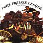 Album Live! Takin' the Stage de Pure Prairie League