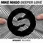Album Deeper love (radio edit) de Mike Mago