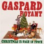 Album Christmas is back in town de Gaspard Royant