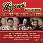 Compilation Mzansi greatest all-time megahits, vol. 1 avec Hugh Masekela / Malaïka / Tkzee / S Bu / Lira...