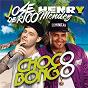 Album Chocobongo de Jose de Rico & Henry Mendez / Henry Méndez
