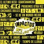 Compilation Impactos, vol.1 avec Marie France / Juan Antonio / Los Zignos / Tommy Lopez / Las Chic S...