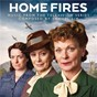 Album Home fires (music from the television series) de Samuel Sim