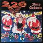 Album Heavy christmas de 220 Volt