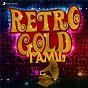 Compilation Retro gold : tamil avec Vidyasagar / A.R. Rahman / Mano / S P Sailaja / Suresh Peters...