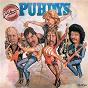Album Das jubiläums album: 20 jahre puhdys de Puhdys