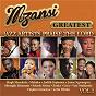 Compilation Mzansi greatest jazz artists praise the lord avec Hugh Masekela / Caiphus Semenya / Malaïka / Judith Sephuma / Jonas Gwangwa...