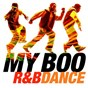 Compilation My boo: r&b dance avec Petey Pablo / Ghost Town DJs / Usher / R. Kelly / Blaque...
