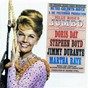Album Billy Rose's Jumbo de Jimmy Durante / Doris Day, Stephen Boyd, Jimmy Durante, & Martha Raye / Stephen Boyd / Martha Raye