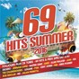 Compilation 69 hits summer 2016 avec Skip the Use / Deorro / Elvis Crespo / Jennifer Lopez / Amir...