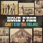 Album Can't stop the feeling! de Home Free